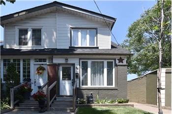 46 Fairford Avenue, Toronto, ON