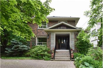 46 Agincourt Drive, Toronto, ON