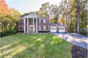 408 Autumn Olive Way, Sterling, VA