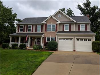 20952 Fowlers Mill Circle, Ashburn, VA