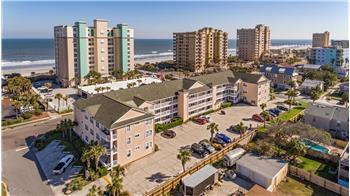 1412 1st St N 203, Jacksonville Beach, FL