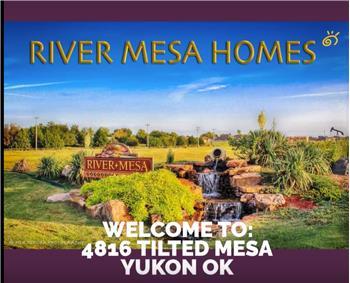 4816  TILTED MESA CT, YUKON, OK