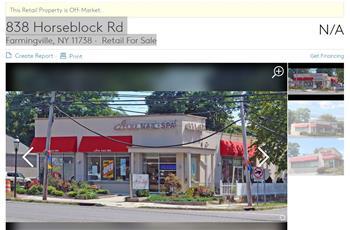 838 Horseblock Road, Farmingville, NY