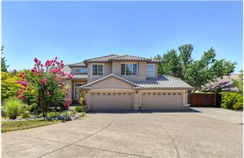 2490 Aberdeen Lane, El Dorado Hills, CA