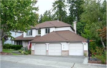 24646 SE 36th Ct, Sammamish, WA