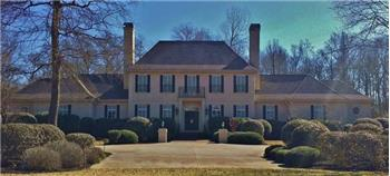 1102 Thornehill Drive, Anderson, SC