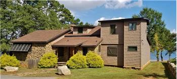 525 Broyles Point Rd., Townville, SC