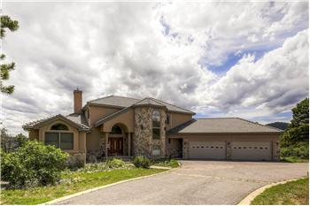 14224 Majestic Eagle Drive, Littleton, CO