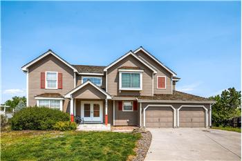 5427 South Zang Court, Littleton, CO