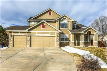 8895 West Dorado Court, Littleton, CO