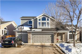 11076 West Dumbarton Circle, Littleton, CO