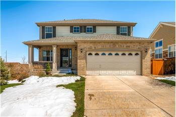 4746 South Elk Way, Aurora, CO