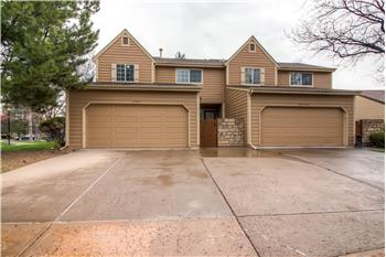 6546  South Yukon Way, Littleton, CO