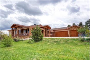 7628 Hawks Nest Trail, Littleton, CO