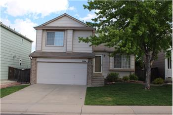 9704 Castle Ridge Circle, Highlands Ranch, CO