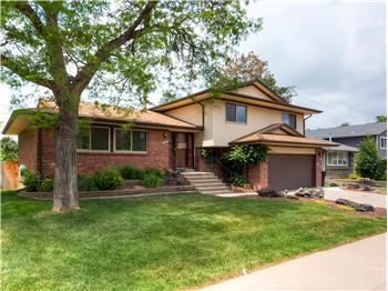3011 South Rosemary Street, Denver, CO