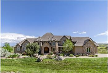 5660 Aspen Leaf Drive, Littleton, CO