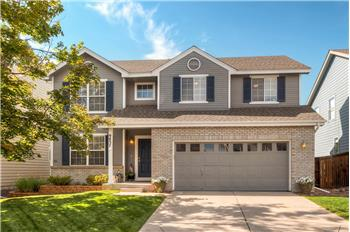 9837 Foxhill Circle, Highlands Ranch, CO