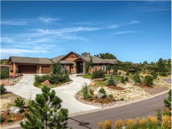 4883 Carefree Trail, Parker, CO