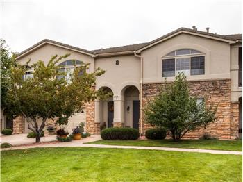 5350  South Jay Circle #8E, Littleton, CO