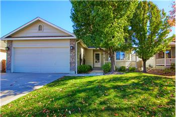 5410 South Quail Way, Littleton, CO