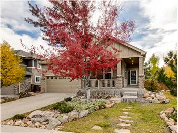 4334 Millwagon Trail, Castle Rock, CO