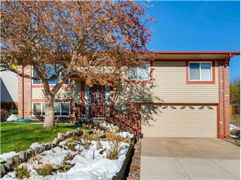 2069 South Xenophon Street, Lakewood, CO