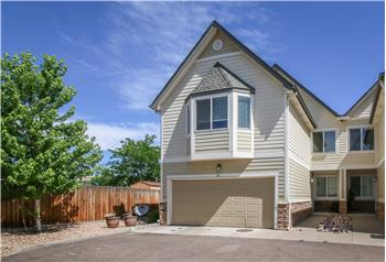 9791  West Stanford Avenue #3A, Littleton, CO