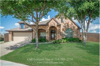 7923 Wood Ct, Frisco, TX