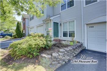 2104  Pheasant Run, South Brunswick, NJ