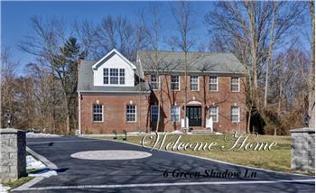 6 Green Shadow Lane, South Brunswick, NJ