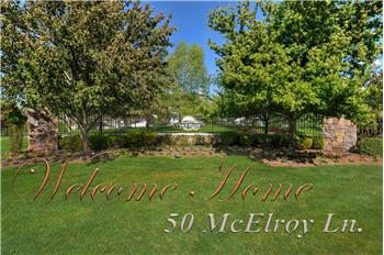 50 McElroy Drive, Belle Mead, NJ