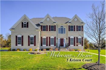 5 Kristen Ct, Somerset, NJ