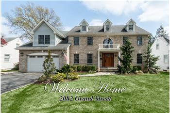 2082 Grand St, Scotch Plains, NJ