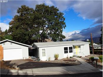 1501 Jefferson St, The Dalles, OR