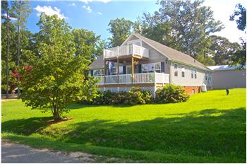 281 Guilford Heights Dr., Surry, VA