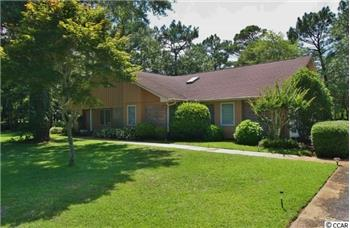 447 Kings River Road, Pawleys Island, SC