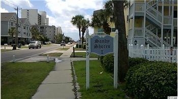 1429 N Waccamaw Drive 308, Garden City Beach, SC