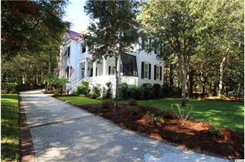 124 Grey Fox Loop, Pawleys Island, SC