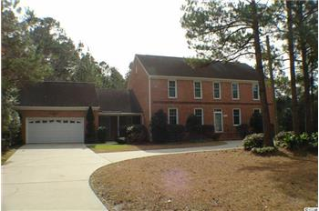 415 Country Club Drive, Pawleys Island, SC