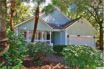 42 Voyagers Drive, Pawleys Island, SC