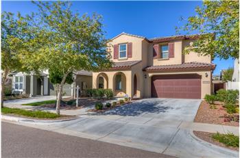 20740 W Nelson Pl, Buckeye, AZ