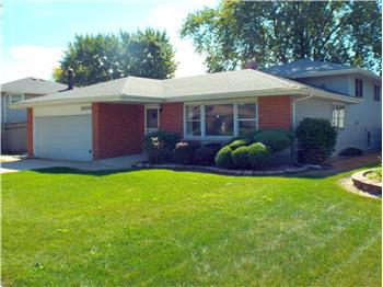 18016 S. 66th Ave, Tinley Park, IL
