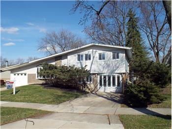 15013 La Palm Dr, Oak Forest, IL