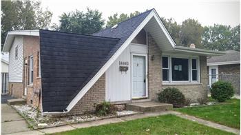 4445 W Jean St, Alsip, IL