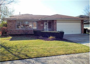 6401 W 182nd St, Tinley Park, IL