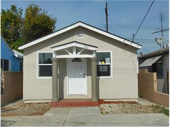 Bixler Av, Downey, CA