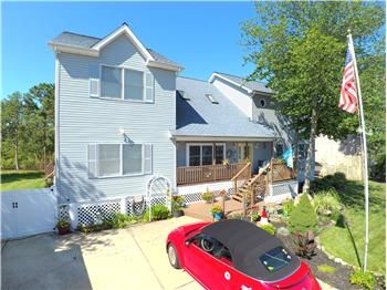 311 Paradise Point Way, Forked River, NJ