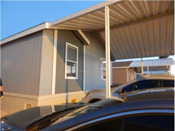 Beautiful  2014 4BR 2BA in all-age park