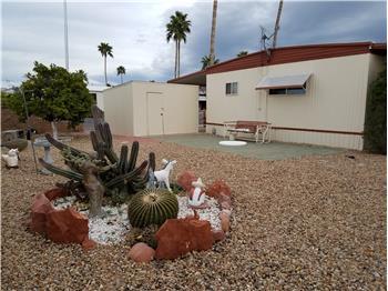 1065 N San Marcos Dr 1, Apache Junction, AZ